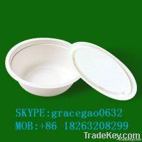 disposable 500ml paper bowl
