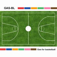 2016 Artificial Grass Carpet For Basketball Field Construction