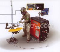 Welding Training Simulator