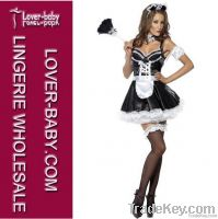 French maid costume sexy