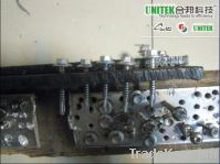 SS410 HEX. Washer Head Self Drilling Screw
