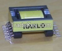 high frequency transformer EFD20 series for power supply, flyback, 12-24V