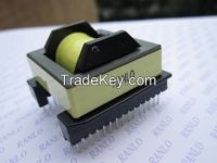 high frequency transformer EC/ER type for power supply, POE, flyback circuit
