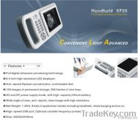 XF20 Handheld Ultrasound Scanner