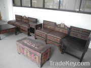 INDONESIA ANTIQUE FURNITURE