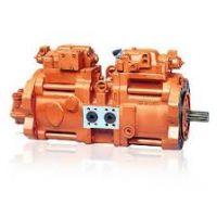 KOMATSU Hydraulic Pump/ Main Pump