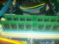 DRAM module