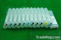 refill ink cartridge for hp designjet z3200, z3100