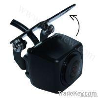 Smart car camera