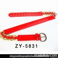 2012 fashion belt
