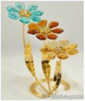 Crystal Flower Gift Set 1406/3 Color
