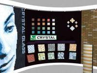 Sparkle Glass Tile
