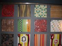 Crystal Home & Office Decor Tiles