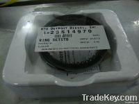 Detroit diesel piston ring 23514970