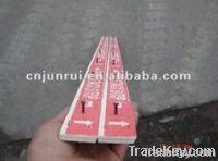 Carpet edge strips/Carpet smooth edge