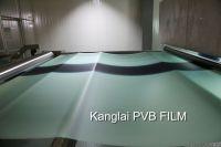 Auto PVB FILM for Car Glass