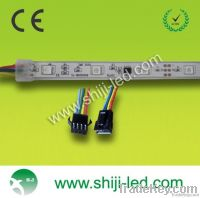1903IC LED digital strips--Programable waterproof  strips