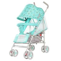 CoBaby 2 In 1 Baby Pram, 5.6kg Lightweight Portable Baby Stroller, Allowed In Airplane Buggy