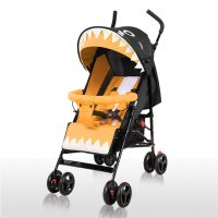 CoBaby Can Sit and Reclining Stroller, Carriage Travel Stroller, Fold Strollers, Cover Infant Car Europe Standard
