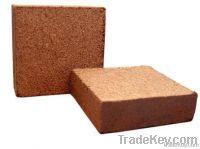 Coco Peat/Coir Peat 5kg Blocks