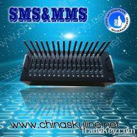 Sim card based USB 16 port usb gsm modem