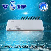 8 channels gsm voip gateway/ goip gsm gateway 8 ports