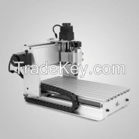 Engraving Drilling and Milling Machine