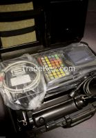 NDT Systems Airborn Ultrasonic Flaw Detector