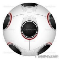 Soccer Ball & Football kit