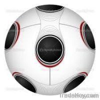 Soccer Ball & Football