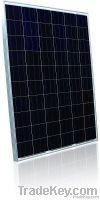 Polycrystalline Silicon Solar Panels of 200W to 240W