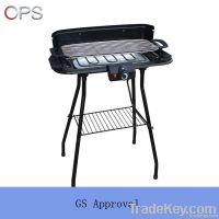 Electrci barbecue grill