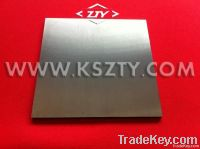 YG15/YG8/YG20/YG20C Tungsten Sheets for Sale, hard alloy