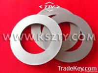 YG8/YG15/YG20/YG20C Tungsten Steel, other irregular parts , hard alloy
