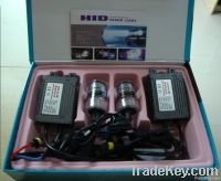 HID KIT, Xenon bulb, ballast, spare part, automoible for car, motocycle
