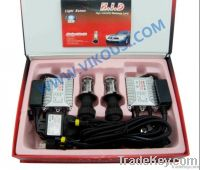 Xenon H/L bulb, Xenon lamp, HID bulb, spare part, automobile
