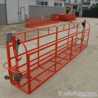 hanging scaffolding
