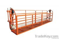 construction work platform