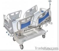 Accucare Deluxe ICU Bed