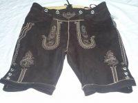 Men's Bavarian Garments