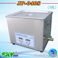 car parts ultrasonic cleaner JP-040S