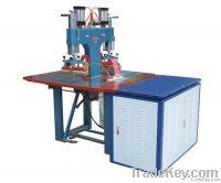 5KW pneumatic high frequency plastic welding machine