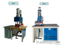 5KW pneumatic high frequency plastic welding machine
