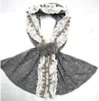 girls  shawl