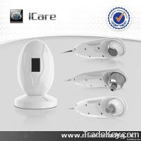 2013 Bipolar RF and Dermabrasion Skin Care Machine
