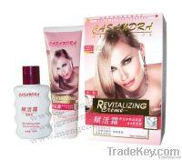 120ml Casandra professional hair care color cream, Hair dye