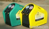 Portable Refrigerant Recycle Unit_CM2000