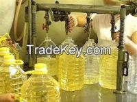Refined Oil Products