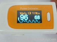 703FD fingertip pulse oximeter