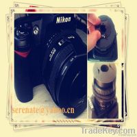 2013 fashion camera filter magic bokeh kit